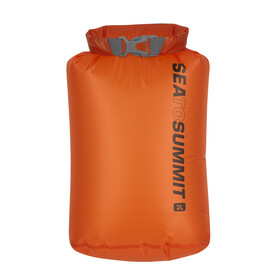 Sea to Summit Ultra-Sil Nano Dry Sack 2l Orange